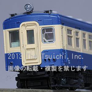 クモハ53007飯田線