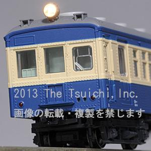 クモハ53008飯田線