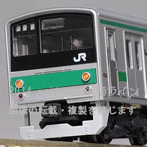205系埼京線6両基本