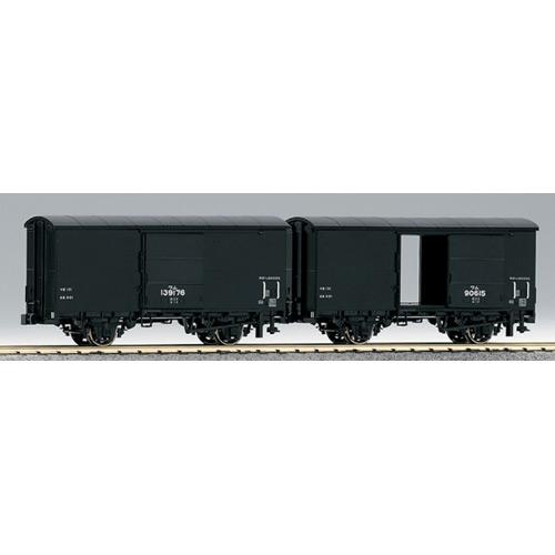 KATO 1-812 (HO)ワム90000(2両入) ※7月再生産予定予約品※