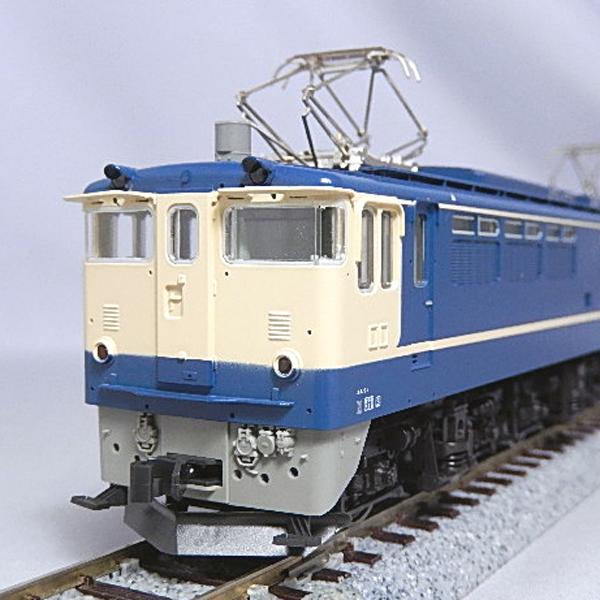 EF65 1000 前期形