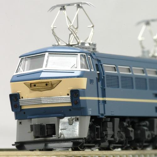 KATO 3047-3 EF66(前期形) ※4月再生産予定予約品※