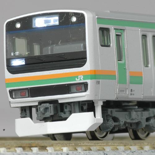 KATO 10-594 E231系 東海道・湘南新宿ライン 4両基本セット