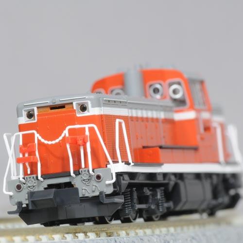 KATO 7011-1 DE10 耐寒形