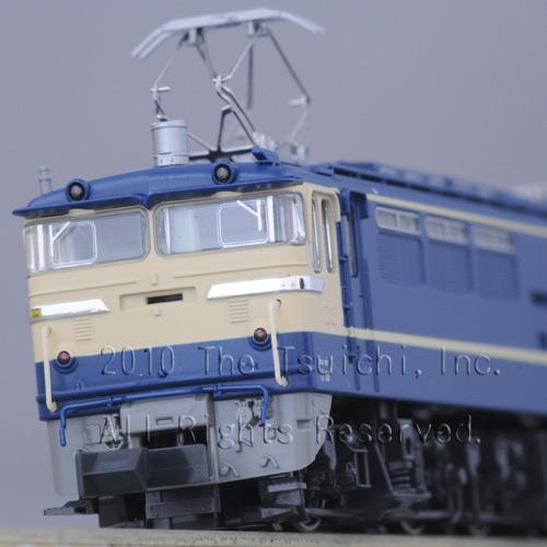 KATO 3060-2 EF65-500(F形)