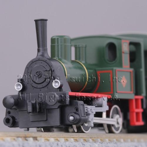 KATO 10-503-1 チビロコセット「たのしい街のSL列車」