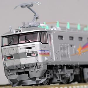 KATO 3065-2 EF510-500 カシオペア色