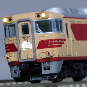 KATO 10-836 キハ181系 7両セット