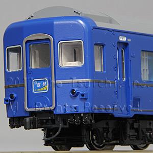 KATO 1-541 (HO)オハネフ25 0番台