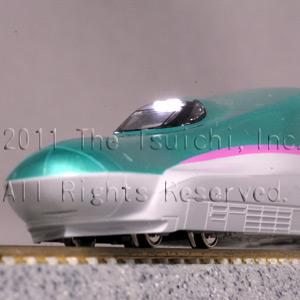 KATO 10-857 E5系新幹線「はやぶさ」3両基本セット
