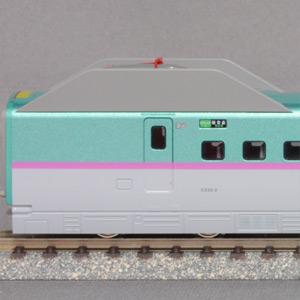 KATO 10-858 E5系新幹線「はやぶさ」3両増結セットA