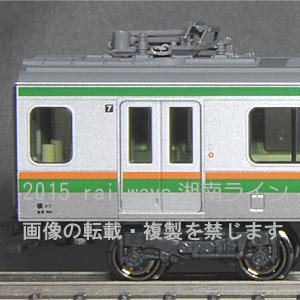 E233上野東京増B