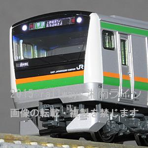 E233上野東京付属
