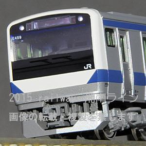 E531系付属