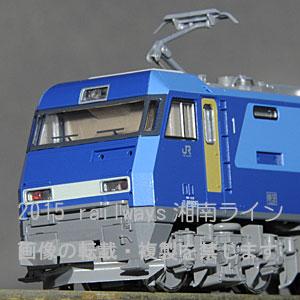 EH200量産形