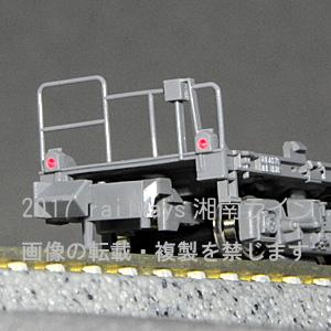 コキ106+107 10両セット