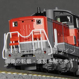 DD51 800愛知機関区JRF