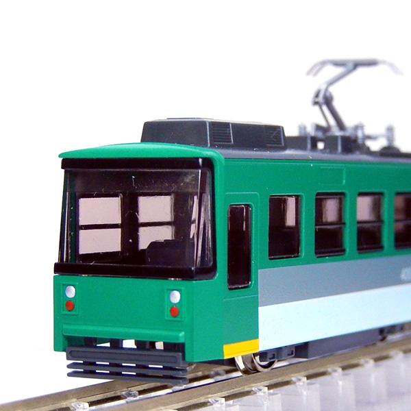 チビ電 ぼくの街の路面電車