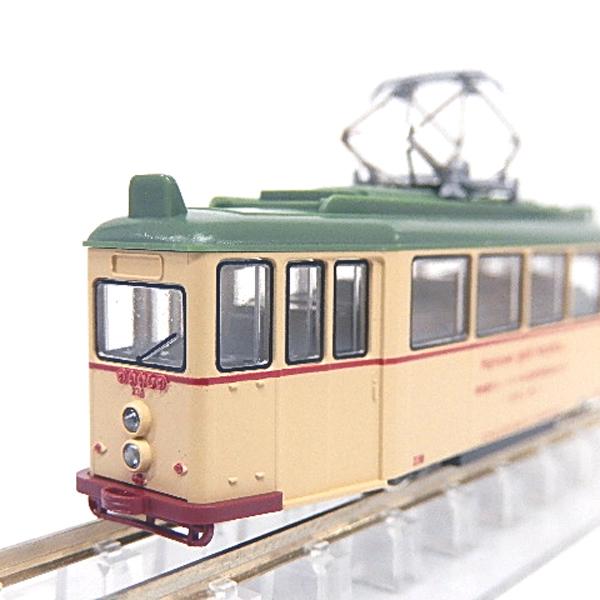 広島電鉄200形(ハノーバー電車)