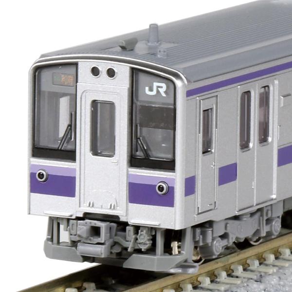 701系1000番台 盛岡色