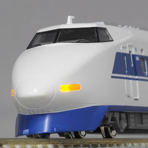 KATO 10-354 100系新幹線「グランドひかり」6両基本セット ※7月再生産予定予約品※