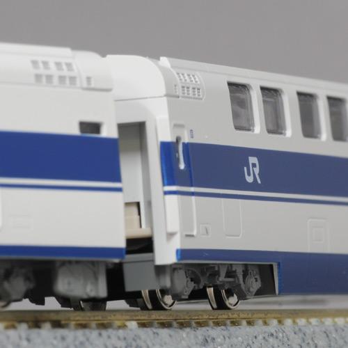 KATO 10-355 100系新幹線「グランドひかり」6両増結セット ※7月再生産予定予約品※