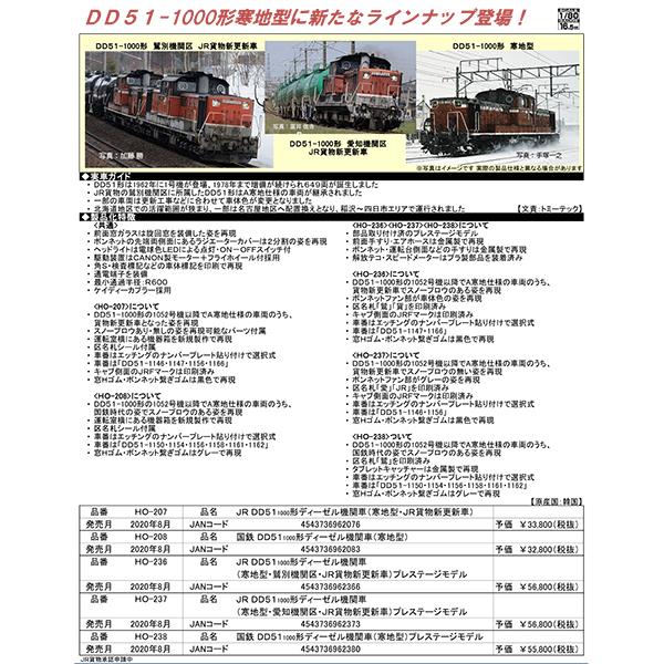 (HO)DD51-1000