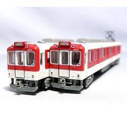 開封販売品 tomytec 鉄コレ 近畿日本鉄道 近鉄 2400系 2両組 railways