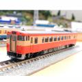 キハ40 2134(JR西日本更新車・ノスタルジー)
