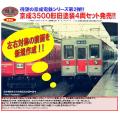 京成電鉄3500形(旧塗装)