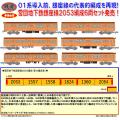 TOMYTEC 鉄コレ 営団地下鉄銀座線2053編成 6両セット※8月発売予定予約品※