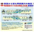 鉄コレ 阿武隈急行8100系 2両セット