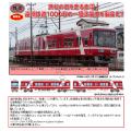 遠州鉄道1000形(1001編成)2両セット