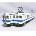 鉄コレ 東武鉄道5050系(パンタ増設)2両組