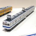 鉄コレ 東武5050系(パンタ増設)2両組