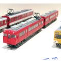 鉄コレ 名鉄7300系 2両組