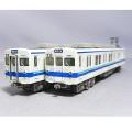 東武鉄道5050系(片パンタ車・シークレット)2両組