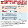 北越急行HK100(ほしぞら・イベント対応車/旧塗装)