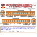 岳南鉄道9000形 2両セット