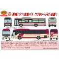 ザ・バスコレクション 長電バス(長野-東京線60周年記念)2台セット