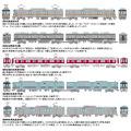 鉄道コレクション第31弾1BOX(10両入)