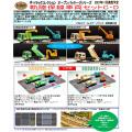 ザ・トラックコレクション 軌陸保線車両セットC/D