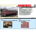 EF81 400番代(JR九州仕様)