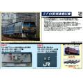 EF66(特急牽引機・PS22B搭載車・黒台車/グレー台車)