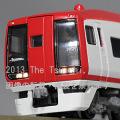 長野電鉄2100系スノーモンキーE2