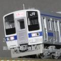 415系1500番台常磐線