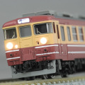 TOMIX 92967 【限定】455系(訓練車)3両セット