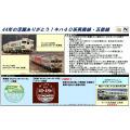キハ40 2000番代(ありがとうキハ40・48・男鹿線)/キハ40系(ありがとうキハ40・48形・五能線)