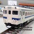 キハ58系(九州色)