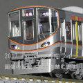 323系大阪環状線基本